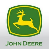 R525767 Вкладыши John Deere (Джон Дир)