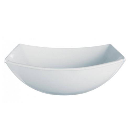 Салатник Luminarc Quadrato White 14 см