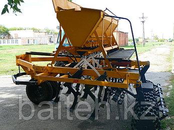 Сеялка-культиватор СКК-2,7, фото 2