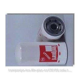 Масляный фильтр Fleetguard LF3380