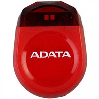 "USB-флеш-накопитель ""A-DATA  USB Dash Drive 2.0     16GB  Slim Bevelled  M:UD310  Red"""