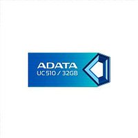 "USB-флеш-накопитель ""A-DATA  USB Dash Drive 2.0    32GB  M:UC510 Blue"""