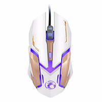 "Проводная компьютерная мышь ""iMICE  Optical 6D Professional  Gaming Mouse,1600DPI,6 Button,30g,Led,M:V6"""