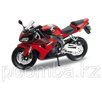 Модель мотоцикла Honda CBR1000RR, 1:18