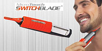 Микро Тач Свич Блейд (Micro Touch Switchblade)