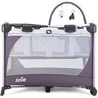 Манеж Joie Playard Commuter Change and Snooze  KHLOE&BERT GRAY
