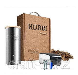 Дымогенератор Hobbi-smoke 1.0