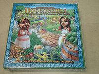 Настольная игра Поселенцы. Основатели империи