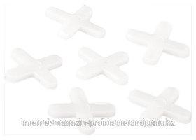 Крестики, 1.0 мм, для кладки плитки, 250 шт., SPARTA