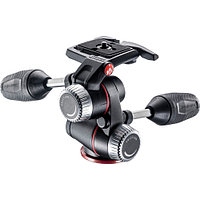 Manfrotto MHXPRO-3W (3D головка)