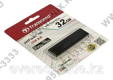 Transcend TS32GJF780, USB Flash Drive 32GB ''780'' USB3.0, фото 2