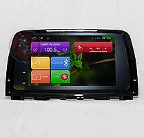 Магнитола Redpower Mazda CX-5 2012+