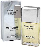 Chanel Egoiste Platinum 100 ml