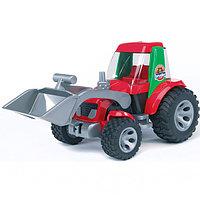 Игрушка ROADMAX Трактор погрузчик