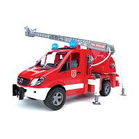 Игрушечная пожарная машина MB Sprinter, фото 1