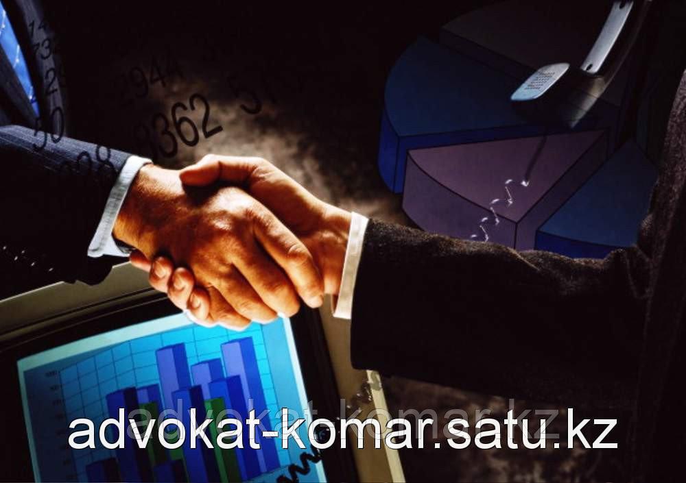 Адвокатские услуги, консультации по уголовным делам любой категории.