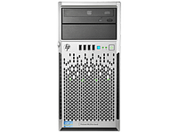 Сервер HP 470065-783 ML310e Gen8/1/Pentium/G2120/3,1 GHz/4 Gb/Smart Array B120i/ZM/0,1, 1+ 0/2/500 Gb/SATA/720