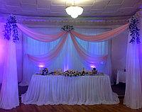Оформление свадьбы с ресторане Жалын, фото 1