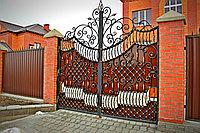 Ворота-10, фото 1