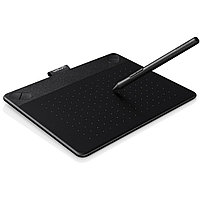 Графический планшет Wacom Intuos Art Medium Black (CTH-690AK-N) Чёрный