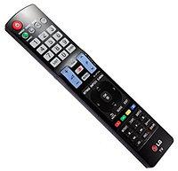 LG AKB74115502 оригинальный пульт для телевизора LG