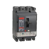 Выключатель NSX (100F; 250F; 160F; 400N; 630F) электр. тип