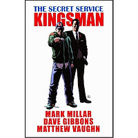 Millar M.: Secret Service: Kingsman 907057
