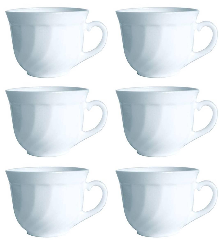 Чашка чайная Luminarc Trianon 220 мл
