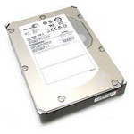 "Жесткий диск для серверов 3Tb Seagate Constellation ES.3 ST3000NM0023 Enterprise Capacity SAS 2.0 3.5"" 7200rpm 128Mb"