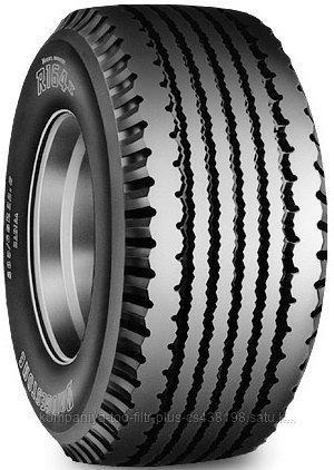 Шина Bridgestone/R164II/385/65/R22.5/K160    Грузовая Всесезонная Прицепная