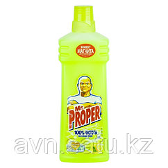 MR PROPER LIQ LEMON 750 ML.