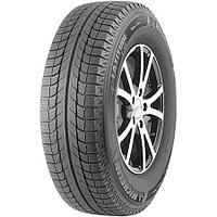 Зимние Michelin Latitude X-Ice 2 245/65 R17 107T
