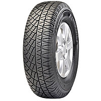 Летние шины Michelin Latitude Cross 235/55 R18 100H