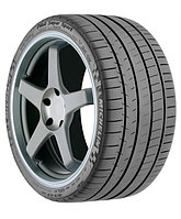 Летние Michelin Pilot Super Sport 275/35 R19 100Y