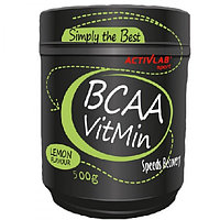 Active Lab BCAA 2:1:1 500g