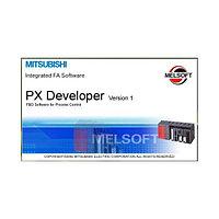ПЛК PX Developer