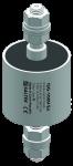 Разделительный искровой разрядник ISG-100H Ex