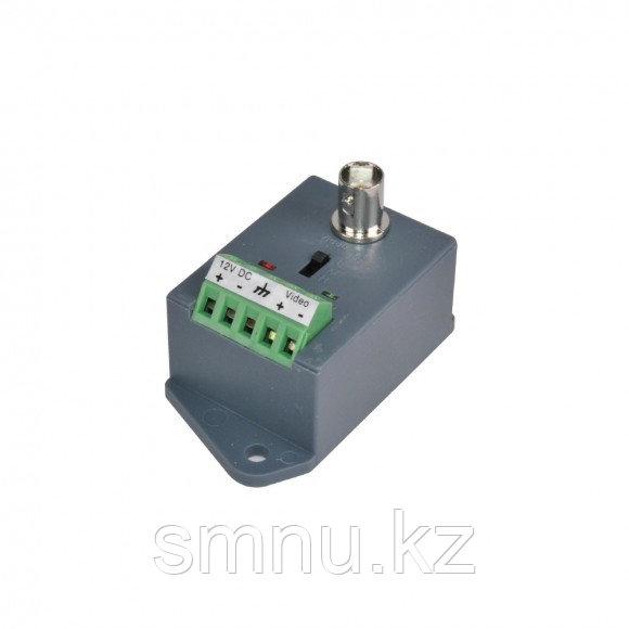 Передатчик видеосигнала по витой паре активный SJ - V - AT