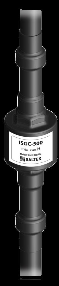 Разделительный искровой разрядник ISGC-500