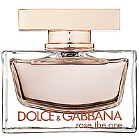 "D&G "" Rose the One"""