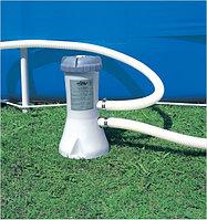 Электрический фильтр для  бассейна (457-488)
