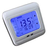 Терморегулятор сенсорный, для теплого пола.