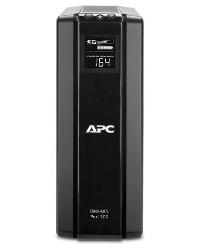 ИБП APC Back-UPS Pro 1500 ВА