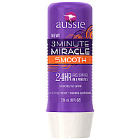 Aussie 3 Minute Miracle Smooth Conditioning Treatment Кондиционер для волос