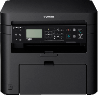 Canon i-SENSYS MF231 printer/scanner/copier/23ppm/Cartridge 737