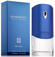 "Givenchy""Blue Label 100 ml реплика"