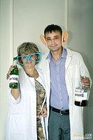 Очаровательная ведущая Елена в Павлодаре