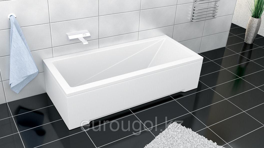 Ванна прямоугольная Besco Modern 130x70