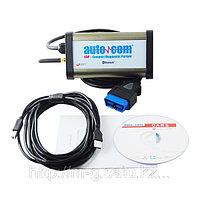 Универсальный - мультимарочный сканер AutoCom CDP PRO CARS