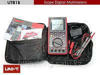 UNI-T UT81B Персональный осциллограф-мультиметр одноканальный, полоса 8МГц